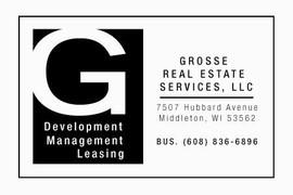 Grosse Real Estate Services LLC