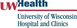 UW Hospitals and Clinics