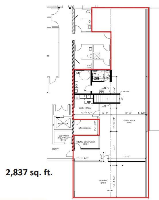 Suite 2  2837 SQFT.JPG